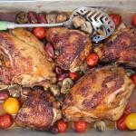 Barcelona Chicken