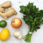 How to Cut, Chop and Zest a Few of the Basic Ingredients I Use in my Recipes