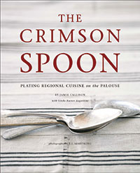 Crimson Spoon