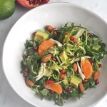Citrus Kissed Winter Salad