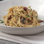 Carbonara Revisited – in 25 Minutes